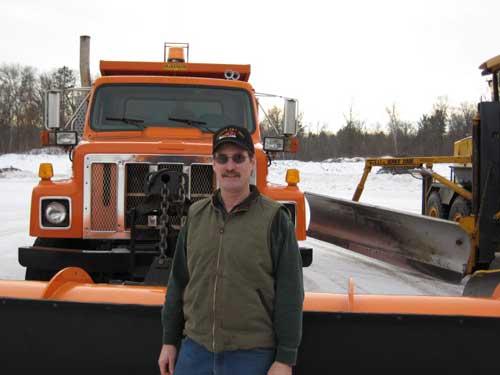 Chip Lohman-Supervisor